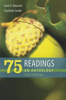 75 Readings By Buscemi, Santi/ Smith, Charlotte